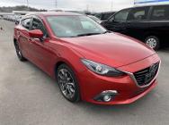 Mazda Axela Sport 2014