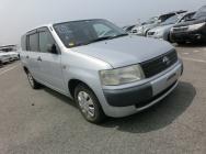 Toyota Probox Van 2006
