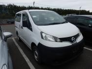 Nissan NV200 VANETTE 2017