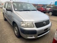 Toyota Succeed Van 2003