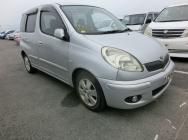 Toyota Fun Cargo 2004