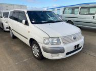Toyota Succeed Van 2006