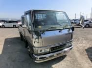 Mitsubishi Canter Guts 2001
