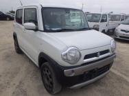 Suzuki HUSTLER 2014