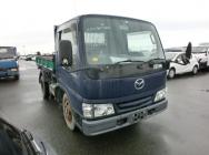 Mazda Titan 2000