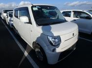 Suzuki MR Wagon 2014