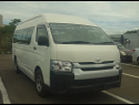 Toyota Hiace Commuter 2015 DX