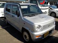 Daihatsu Naked 2001 TURBO G