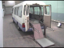 Toyota Coaster 2000 SIN MANY I LITTLE GAI CAR YUSO