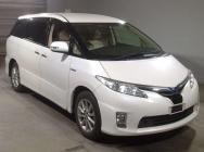 Toyota Estima Hybrid 2014 G 4WD
