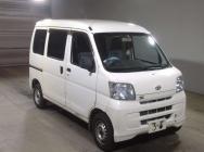 Daihatsu Hijet Cargo 2015 SPECIAL