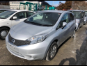 Nissan Note 2015 X FOUR