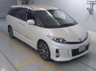 Toyota Estima 2014 AERAS PREMIUM EDITION
