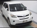 Toyota IST 2009 150X SPECIAL EDITION