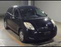 Toyota Vitz 2007 F