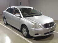 Toyota Premio 2006 X L PACK PRIME SELECTION