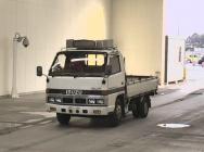 Isuzu Elf Truck 1987