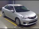 Toyota Corolla Axio 2014