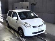 Toyota Passo 2011 X