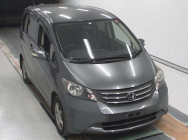 Honda Freed 2010 G JUST SELECTION