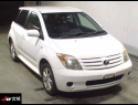 Toyota IST 2006 4WD 1.5F L EDITION