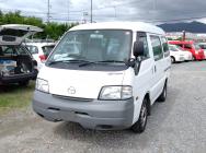 Mazda Bongo Van 2013