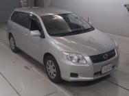 Toyota Corolla Fielder 2008
