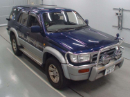 Toyota Hilux Surf 1996 4WD