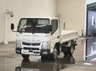 Mitsubishi Canter 2019 DUMP CIVILIZATION
