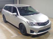 Toyota Corolla Fielder 2014 1.5X