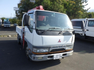 Mitsubishi Canter 1999 UNIQUE CRANE