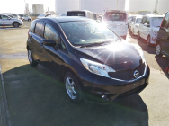 Nissan Note 2016 X DIG-S