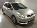 Toyota Auris 2007 150X M PACKAGE 4WD