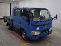 Toyota Toyoace 2007 LONG W CAB LOWDECK