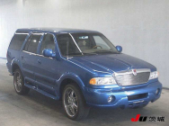 Ford Lincoln 2001