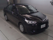 Toyota Corolla Axio 2017 1.3X