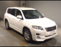 Toyota Vanguard 2007 240S G PACKAGE 4WD