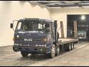 Isuzu Elf Truck 1991
