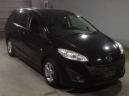 Mazda Premacy 2012 20CS AERO