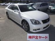 Toyota Crown 2006