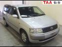 Toyota Probox Van 2010