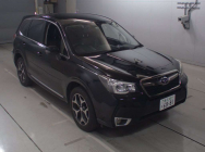 Subaru Forester 2013 2.0XT EYESIGHT 4WD