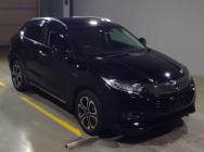 Honda VEZEL 2018 HYBRID Z* HONDA SENSING