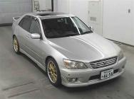 Toyota Altezza 1998
