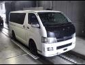 Toyota Regiusace Van 2006
