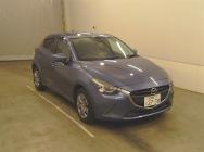 Mazda Demio 2014 13S