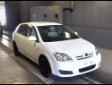 Toyota Corolla Runx 2005 X