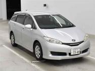 Toyota Wish 2013 1.8X