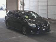 Toyota Corolla Fielder 2010 X202