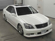 Toyota Crown 2007